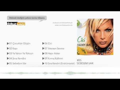 Fulden Uras - Sebebim Var  (Official Audio)