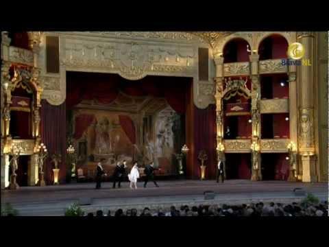 Verdi Opera La Traviata.