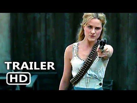 WESTWORLD Season 2 FINAL Trailer (2018) HBO TV Show HD