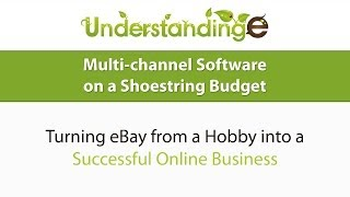 Turning eBay from a Hobby into a Successful Online Business