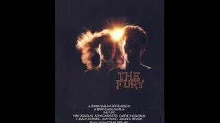 John Williams | The Fury (1978) | Trailer