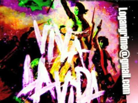 Viva La Vida Dance Remix