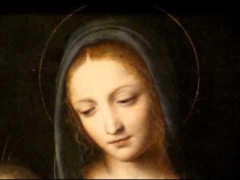 Magnificat anima mea Dominum