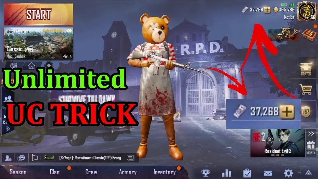 How To Hack Pubg Season 10 Royal Pass How To Get Free Royal Pass 100 Legal