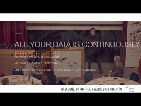 Go Further | NCI | Data Analytics | Extended Version