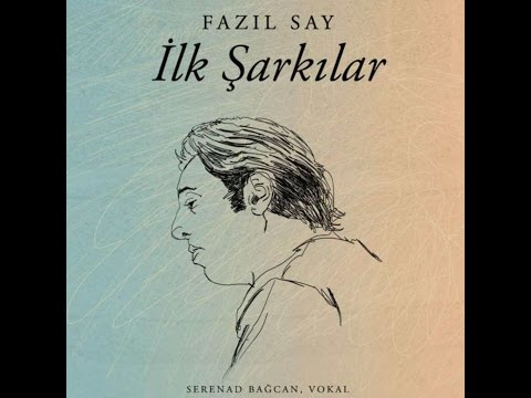 Fazıl Say - insan insan / Muhyİddİn Abdal (Lyric) (Official audio) #adamüzik