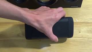 Cambridge Soundworks OontZ Angle 3 Ultra Review and Test