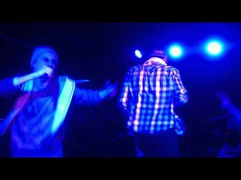 4Tune @ Kaiserkeller 15.9.2012 Happy Beckmann & Dollar John