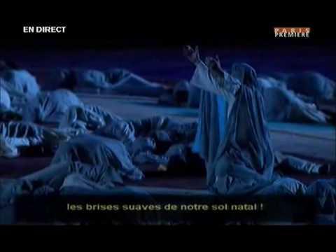 Nabucco Choeur des esclaves