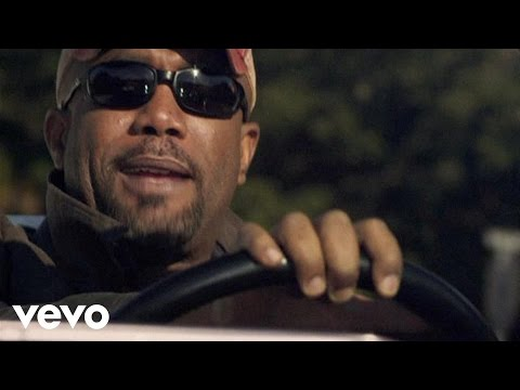 Darius Rucker - Together, Anything's Possible