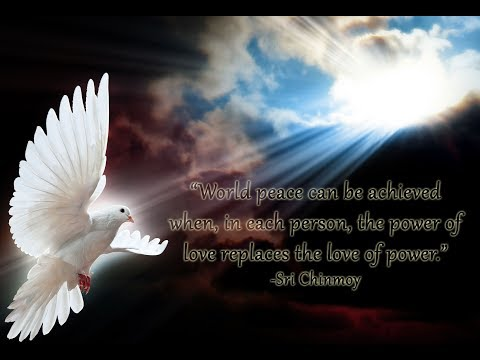 Best Quotations On PEACE. Make this world Peaceful