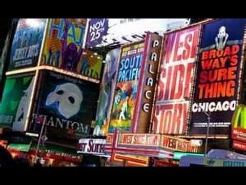 ニューヨークの観光地トップ10、見るもの、すること。