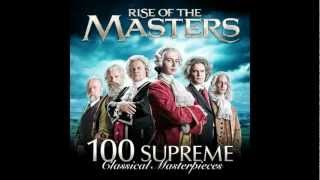 02 Orchestral Suite No. 3 in D Major, BWV 1068: Air