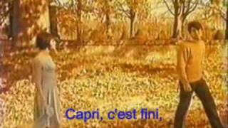 Capri C
