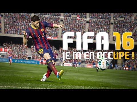 FIFA 16 - I Got This! Trophy Guide | Trophée Je M'en Occupe !