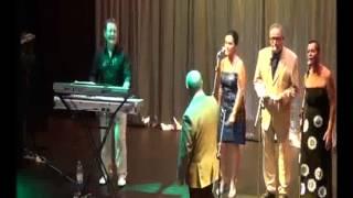"""Cantar de Amigos - Vitor Palmeiro - """"A Ternura dos Quarenta"""""""