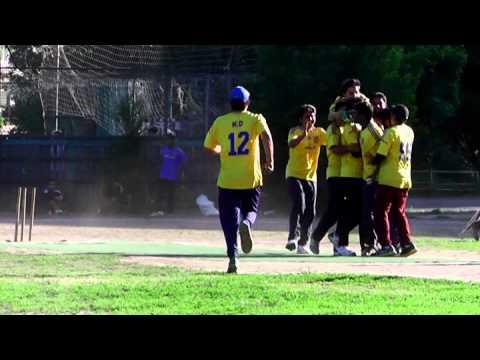 Bob Trade Cricket Premier League 2015 !!!