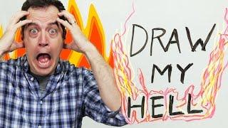 Draw My Hell - Mark Douglas