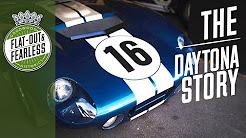 8 UNKNOWN facts about Shelby Daytona Coupes