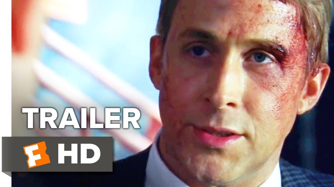 First Man International Trailer #1 (2018) | Movieclips Trailers