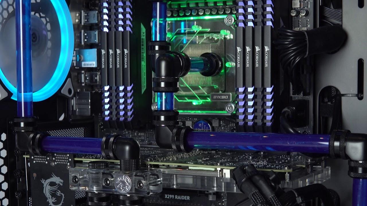 online store 732d9 7d122 Continuum Infinity Mirror PC Case | CUKUSA