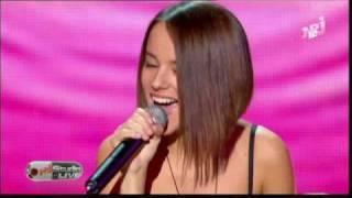 Alizée-Mademoiselle Juliette Live avec sous titres presentation 31-12-07 nrj music