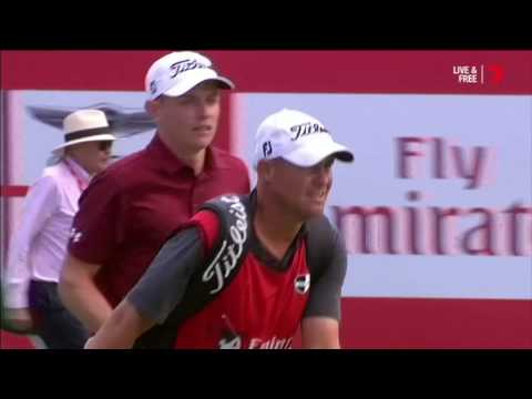 The play-off | 2016 Emirates Australian Open golf