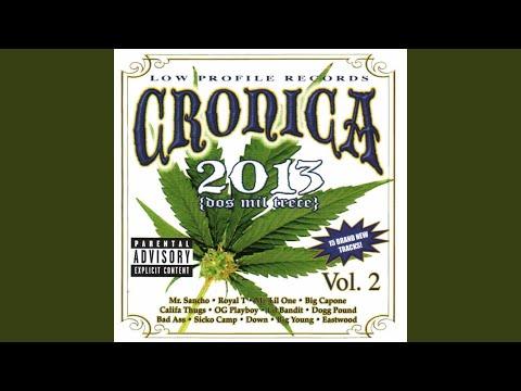 2013 Smoke (Feat. Big Capone, Mr. Sancho)