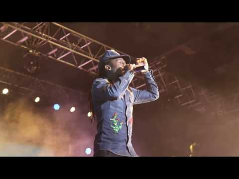 Jah Cure - That Girl (Live at Caribbean Love Now)