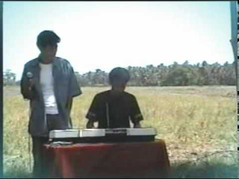 Moro song Gunaden Pegkalulem By Thoks And Escky