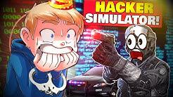 Die POLIZEI STOPPT meine PARTY! (Hacker Simulator)