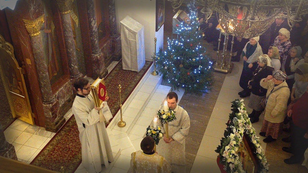 Orthodox Christmas 2018 97