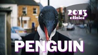'PENGUIN' (Official Video) by Maurizio Minardi