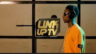 Stoner - Behind Barz | Link Up TV