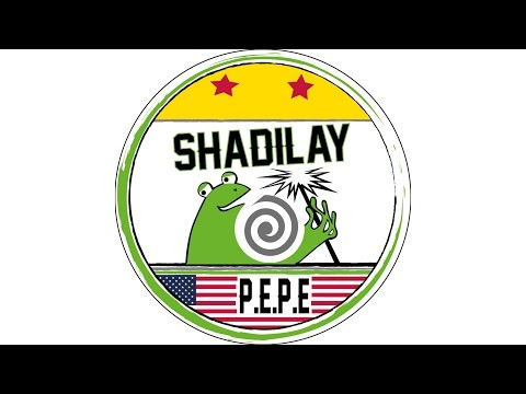 SHADILAY - P.E.P.E. (the original!) - live from the 1986, on the Italian television