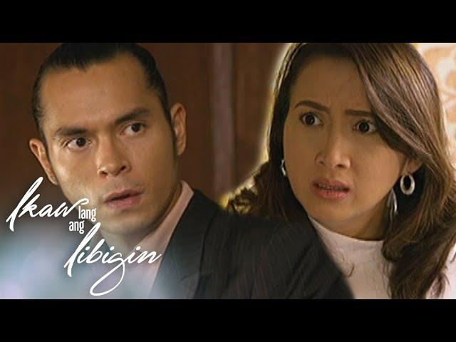 Ikaw Lang Ang Iibigin: Carlos gets alarmed | EP 44