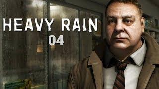HEAVY RAIN • #04 - Auf dem Polizeirevier | Let's Play thumbnail