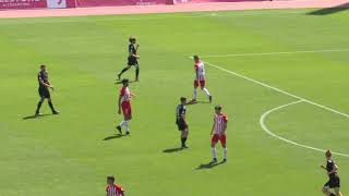 Almería B 1-0 Atlético Sanluqueño (07-04-19)