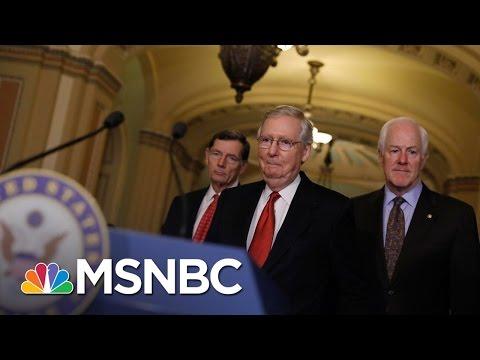 GOP Leaders Consider Eliminating Essential Health Benefits   MSNBC