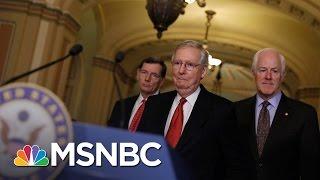 GOP Leaders Consider Eliminating Essential Health Benefits | MSNBC