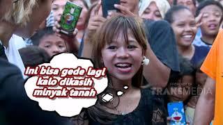 Joget Bareng Cimoy Yang Viral Karena Tiktok! | NIH KITA KEPO (29/2/20)P1