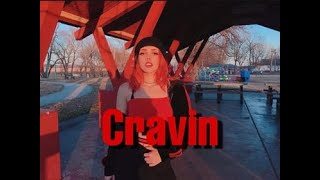 "[KPOP IN PUBLIC] Lisa ""CRAVIN"" Dance Cover By A.U.Y"