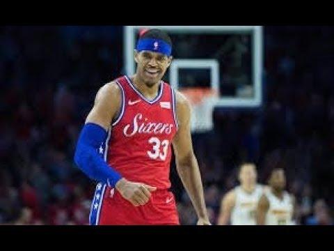 Philadelphia 76ers vs Denver Nuggets NBA Full Highlights (9th February 2019)