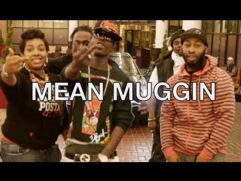 MEAN MUGGIN- Smirf Bangga & Mardeze (WORLD PREMIERE)