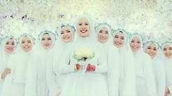 Bridesmaids Terbaik Malaysia 2017
