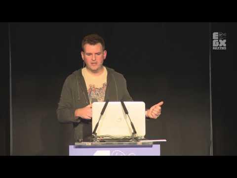 Dan Marshall Talks Designing Stealth Games & The Swindle - EGX Rezzed 2015