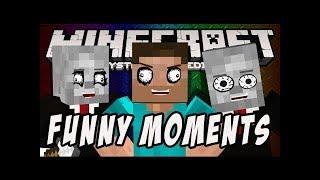 Clip funny #1 : troll Jinx MCPE