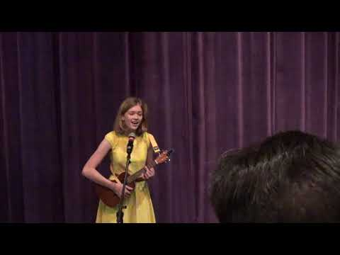 Darling I'm A Mess - Talent Show Performance!