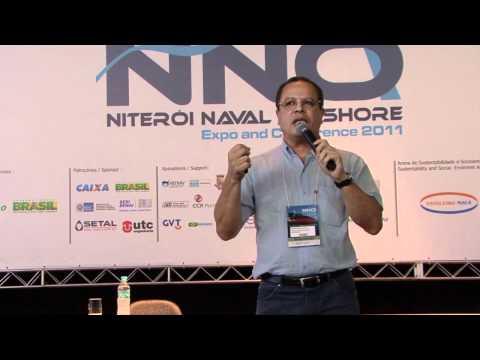 Sistemas de Segurança em Instalações Offshore - Felício Pedro da Costa Neto (Parte 1 de 3)