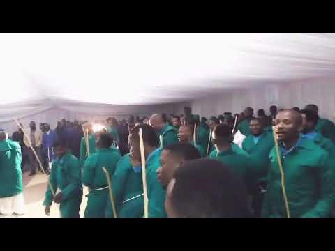 Blessings In Ngomzimba Wami